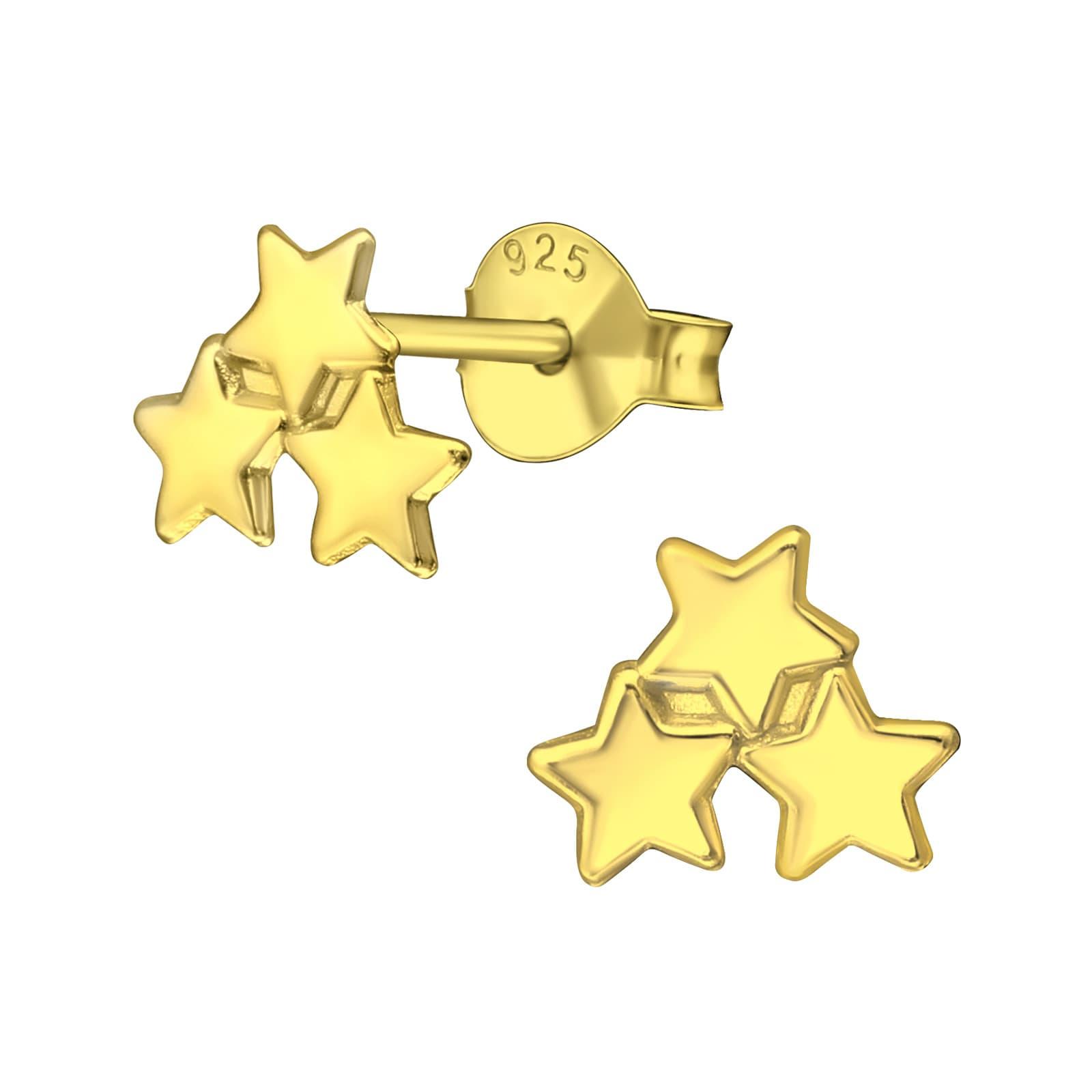 Drie sterren