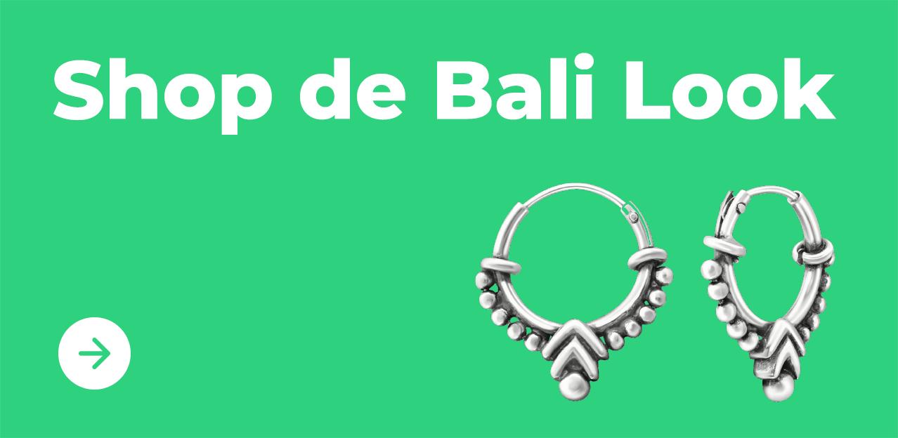 Bali sieraden